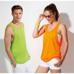 NYÁRI UNISEX TOP - JAMAICA - 4 SZÍN - SO01223